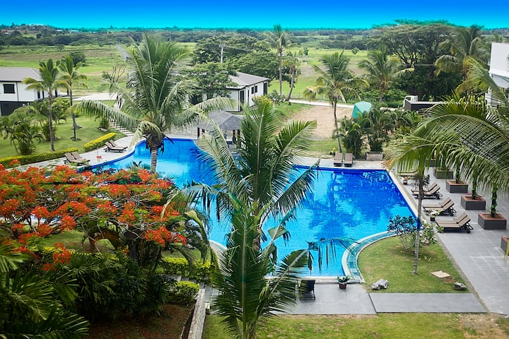 Nasau Resort & Villas