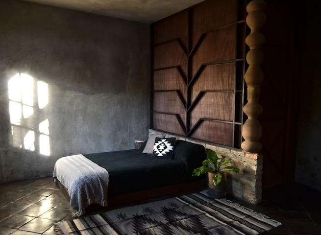 Casa Antonio en centro-historico Gdl - Guadalajara - Hotel boutique
