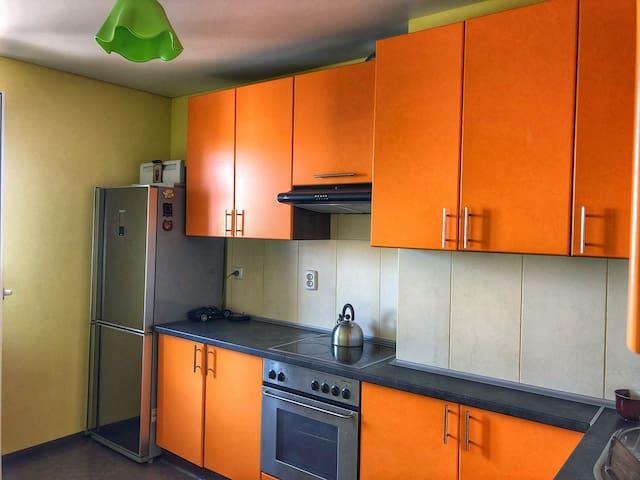 Cozy room in Kiev