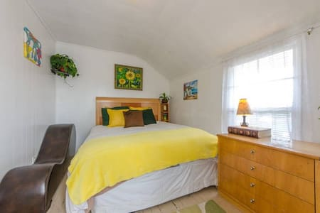 Private Room Near Venice Beach - Los Angeles - Maison