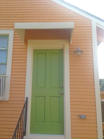 Bywater Home Away from Home - New Orleans - Leilighet