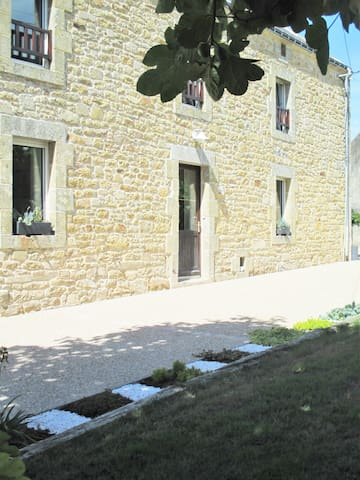 Chambres d'hôtes Ty Me Mamm - Carnac - Bed & Breakfast