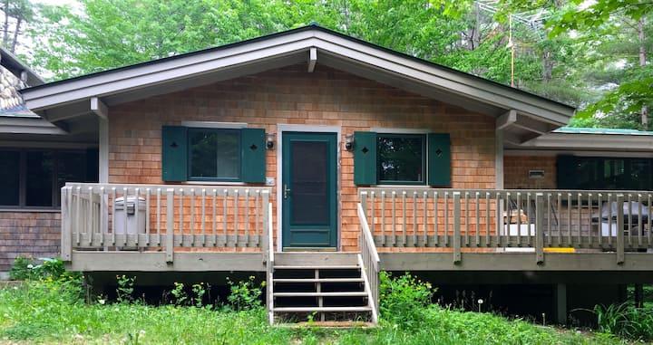 Rare Slope 'n Shore Rental House