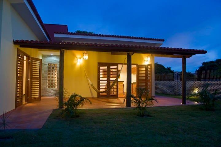 Gostoso House - Lux - São Miguel do Gostoso