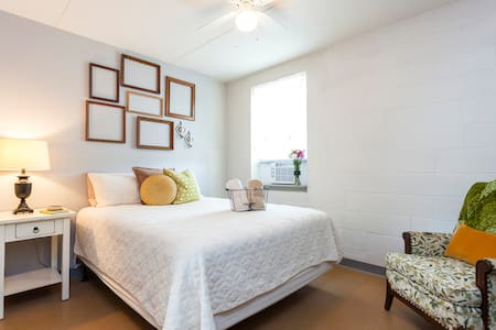 Hip Spot close to Downtown! - Nashville - Lakás
