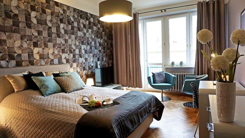 Apartament grunwaldzki - Olsztyn