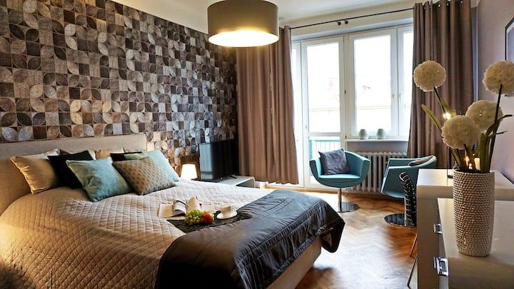 DK Apartament Grunwaldzki