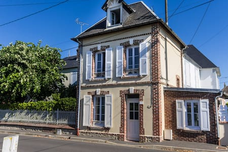 CABOURG - House 400m from the town - Cabourg - Ház