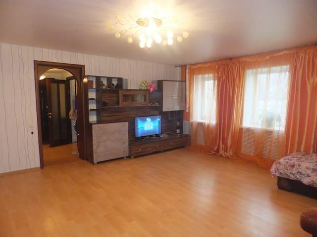 дом 100 км от Москвы - Sergiyev Posad - Ev