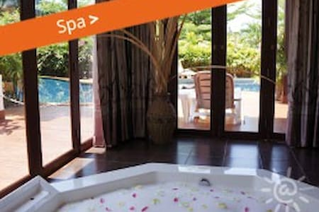 Condo 250 metres from the beach - Rayong