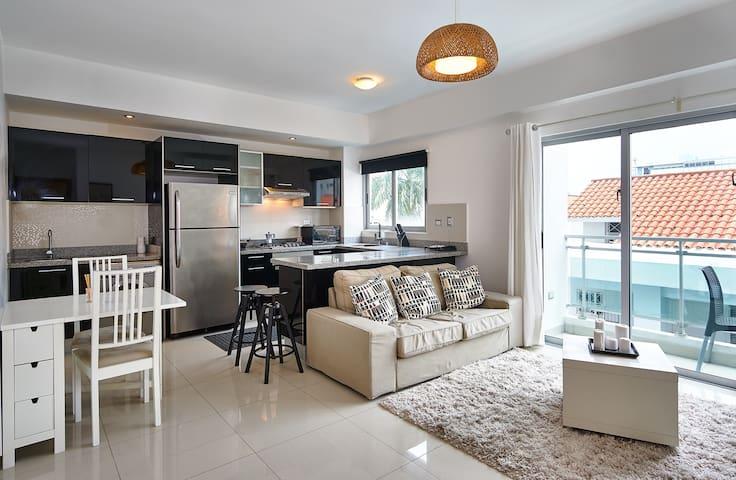 Cozy Apartment,  Piantini