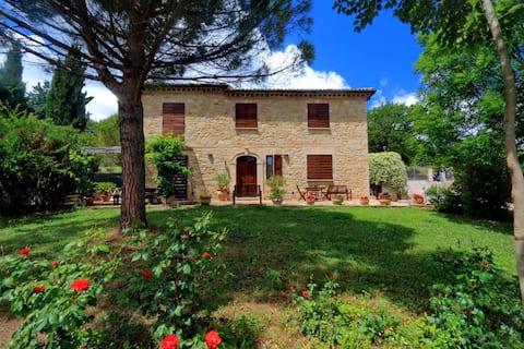 Villa Colle Bello
