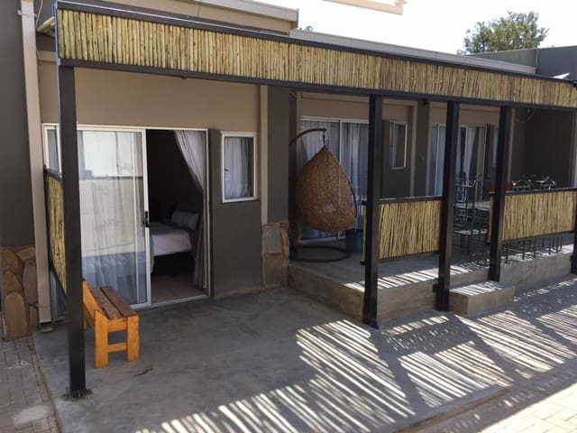 Self Catering Private Apartment 3 - Windhoek - Dům pro hosty
