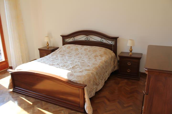 Wonderful room for relaxation in Villa Sbatella. - Pedaso - Vila