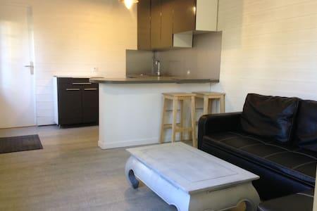 "small house 15 ""Paris + air cond. - Nanterre - Talo"