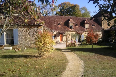 JEANDEMAI - Bed & Breakfast