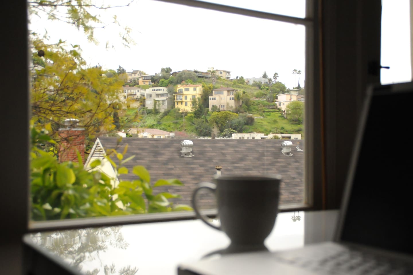 Stylish Studio Apt in Silver Lake - Apartments for Rent in Los ...