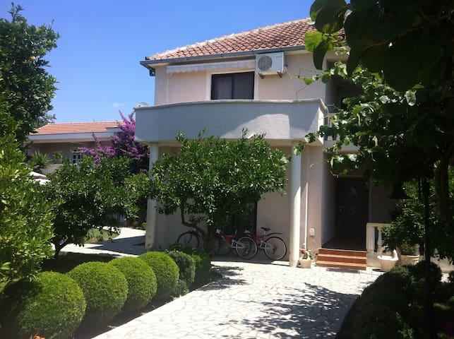 Apartment ADA BOJANA 1 Gornji Stoj  - Ulcinj - Apartmen