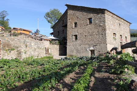 Casa storica del 1700 - Bed & Breakfast