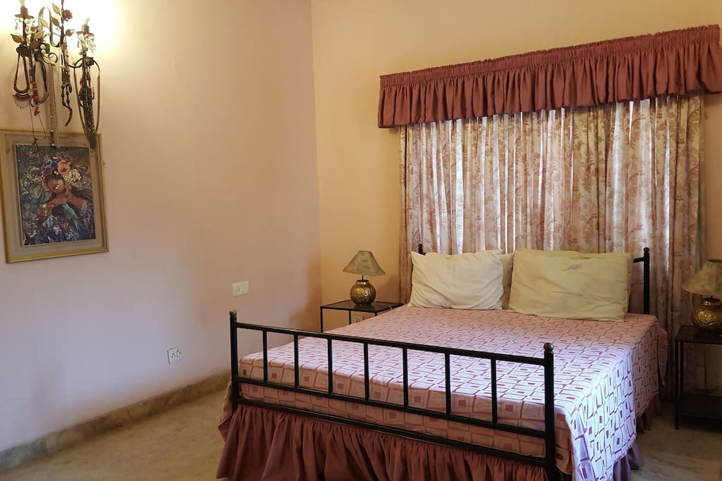private bedroom st TANGERINE
