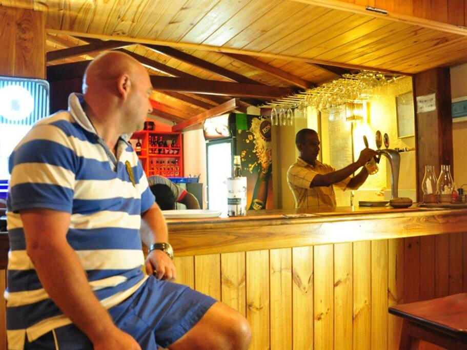 River Market Bar And Kitchen Reviews