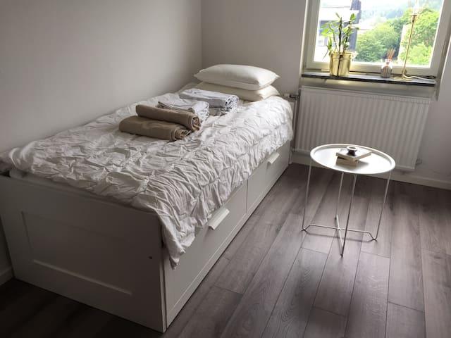 Eget rum i etagelägenhet uthyres - Botkyrka - Huoneisto