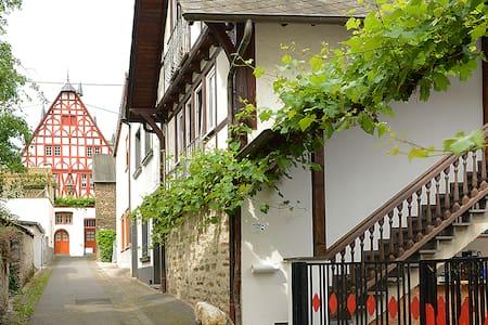 Ferienwohnung**** Domus Vini - Ellenz-Poltersdorf