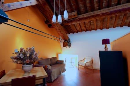 Reinassance private apartment
