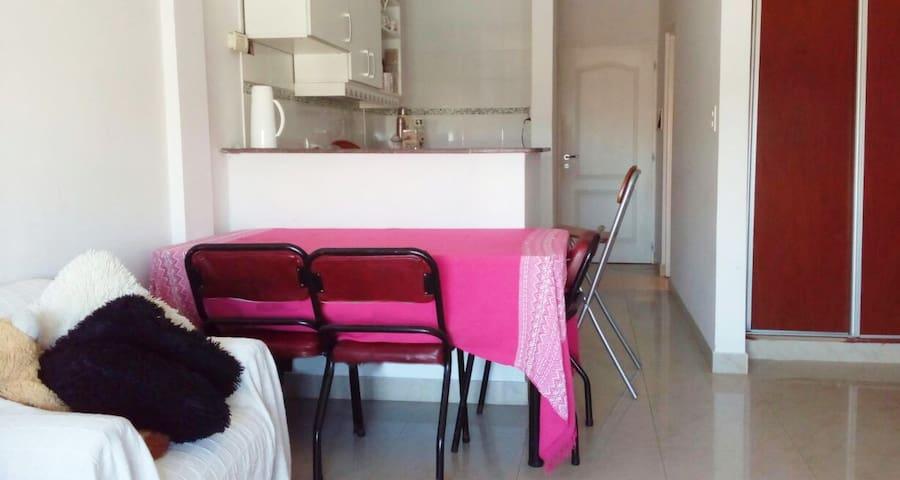 Hermoso departamento céntrico Corrientes - Corrientes - Huoneisto