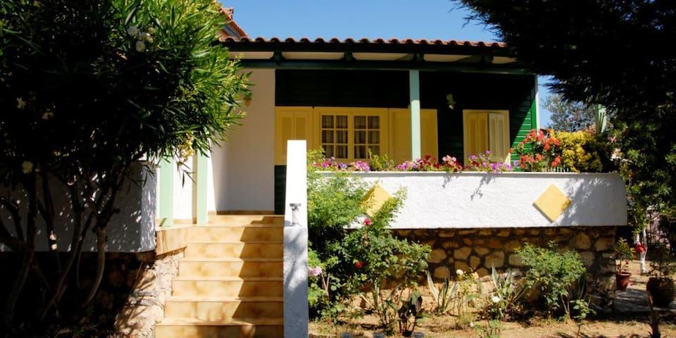 Villa Mimosa - Vasilikos - Casa