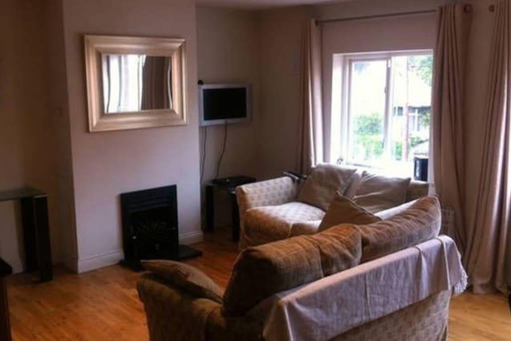 Room To Rent Trinity Dublin