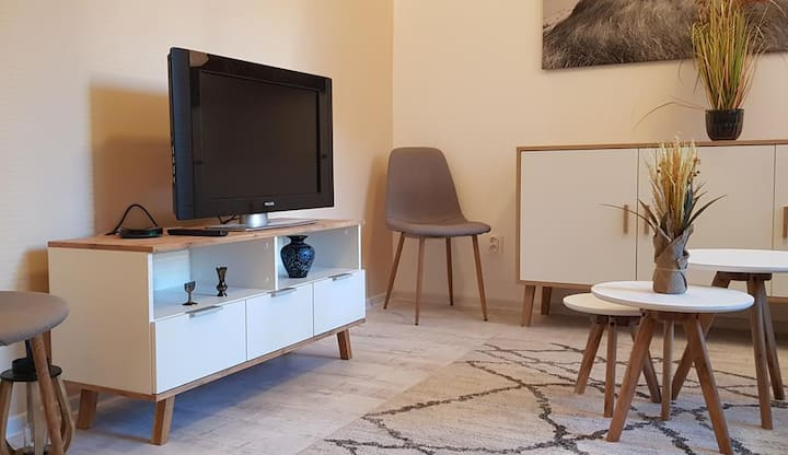 Bratislava Budget Apartment 4