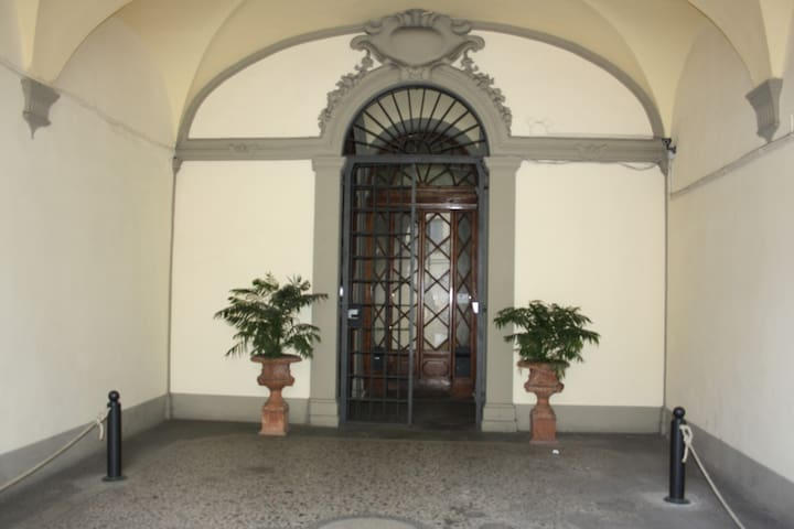 Last Minute central flat Florence - Florencia - Departamento
