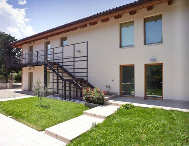 Eco Casa vacanze a 30 min da Torino - San secondo di Pinerolo