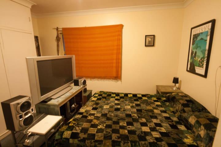 A room - Ashgrove - Apartamento