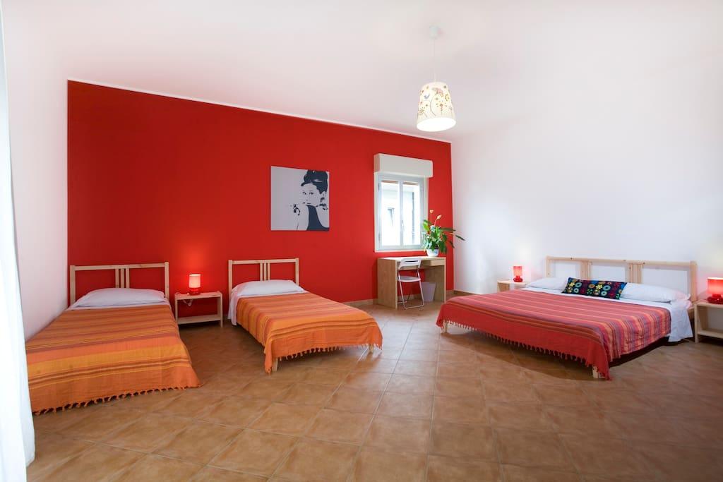 B b la gatta bianca bed and breakfasts for rent in - Puzza dallo scarico bagno ...