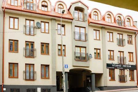 Piękna Apartments Grey - Byt