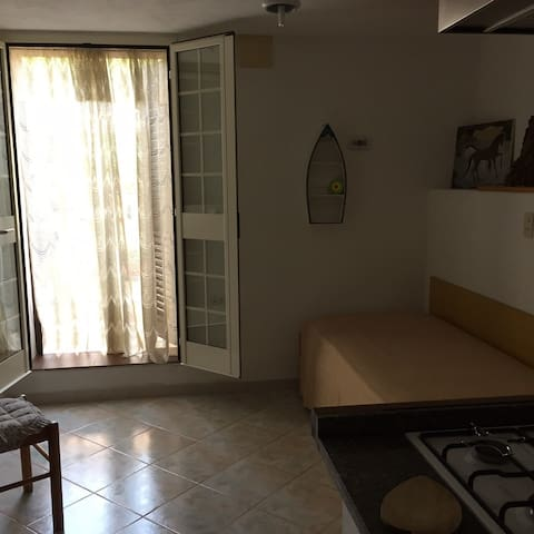 condo near the sea - La Maddalena - Apartemen