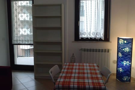 APPARTAMENTO A MEZZ'ORA DA ROMA - 菲亚诺罗马诺 (Fiano Romano) - 公寓
