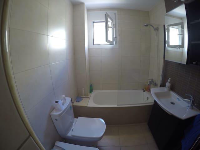 TWO BEDROOMS IN SHARED APARTAMENT - Nuestra Señora de Jesús - Квартира