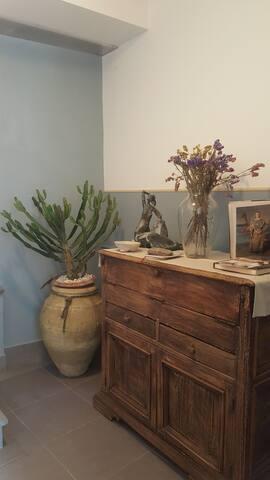 Parole di Sicilia:Appartamento Pirandello