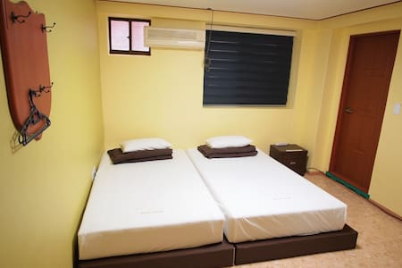 Stay at ShinChon Hostel and enjoy your Seoul trip!