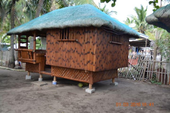 1 BR- Nipa Hut