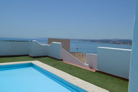 Appartment front line beach - Estepona - Apartment