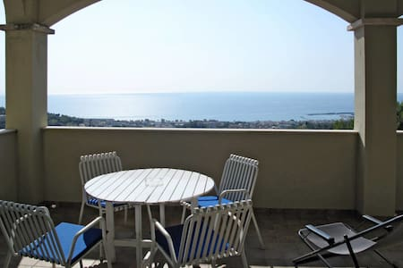Apartment Casa Bianca for 5 persons