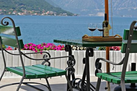 Guest House Tomcuk - Kotor - Villa