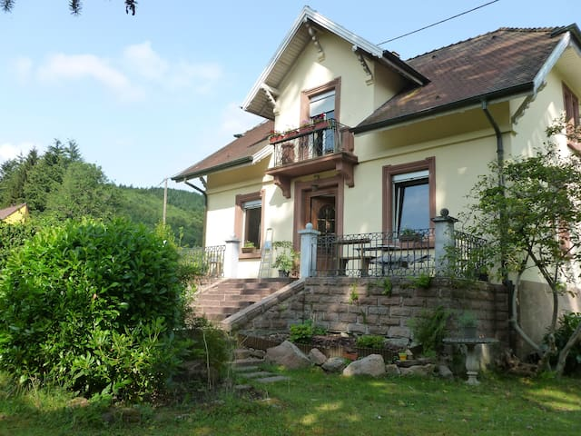 Maison de maître - Lalaye - Ev