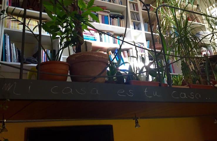 Green Apt. Private Room Bologna