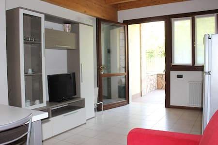 Residence Le Zagare - Appartamento Margherita - Sant'Ambrogio di Valpolicella - 아파트