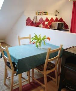 Gemütliche Ferienwohnung am Lech - Apfeldorf - Pis